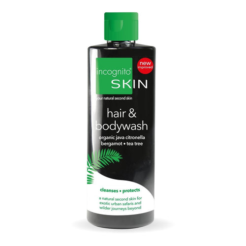 Hair & Body Wash (Formerly 3 In 1) 200ml - honearthly