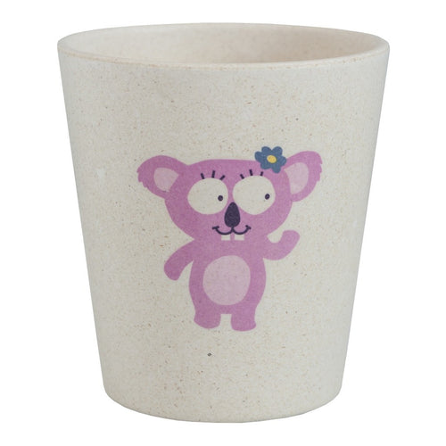 Jack & Jill  Bio Rinse Storage Cup - kOALA Single - honearthly