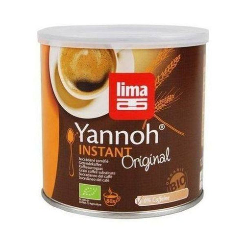 Yannoh Instant 250g - honearthly