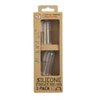 Jack & Jill  Silicone Finger Brush - Stage 1 2 Pack - honearthly