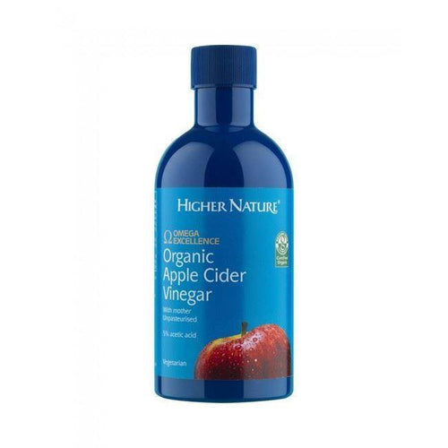 Apple Cider Vinegar - Organic 350ml