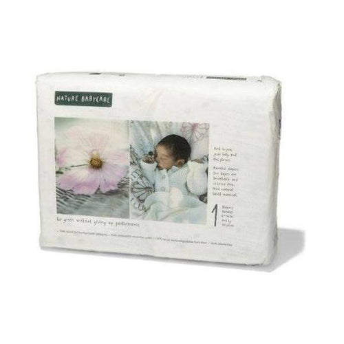 Nappies - Size 5 23s - honearthly