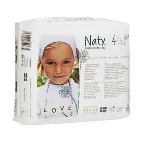 Nappies - Size 4 27s - honearthly