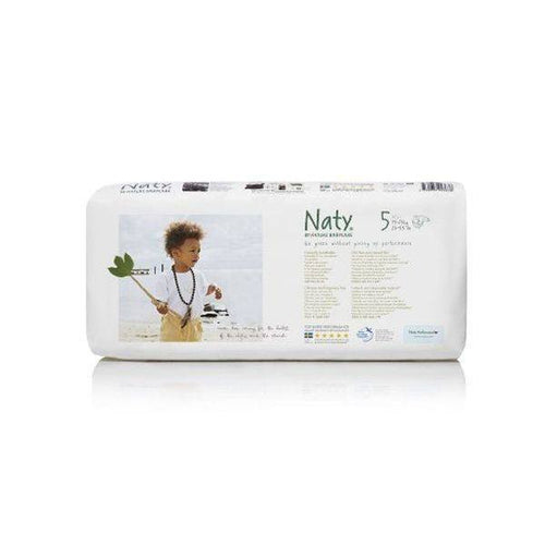 Nappies (Economy Pack) - Size 5 42s - honearthly