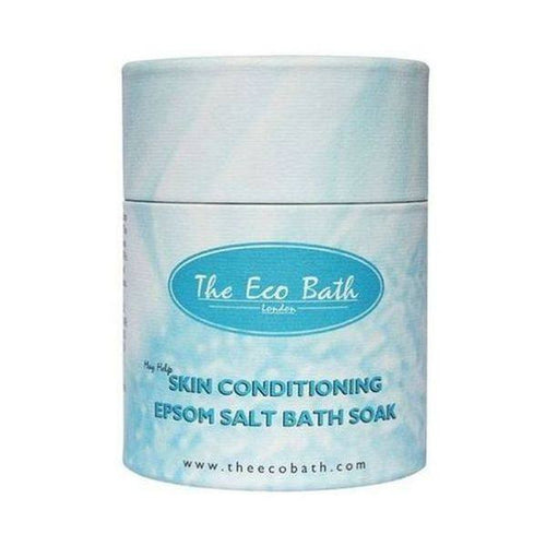 Skin Conditioning Epsom Bath Soak 250g - honearthly