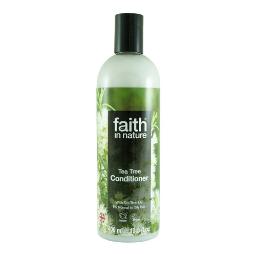 Tea Tree Conditioner 400ml - honearthly