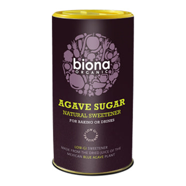 Agave Sugar 250g - honearthly