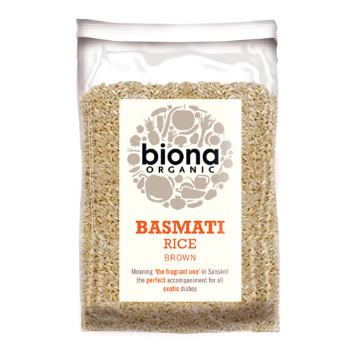 Basmati Rice 500g - honearthly