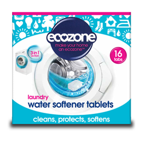 Water Softner Tablets 260g - honearthly