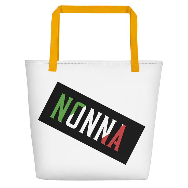 Nonna Beach Bag