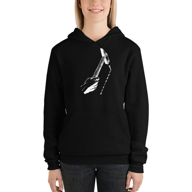 Forgiven Unisex hoodie