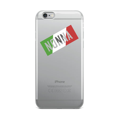 Beast Mode Italia iPhone Case