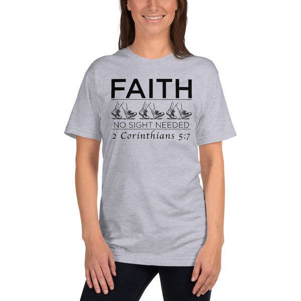 FAITH Unisex T-Shirt