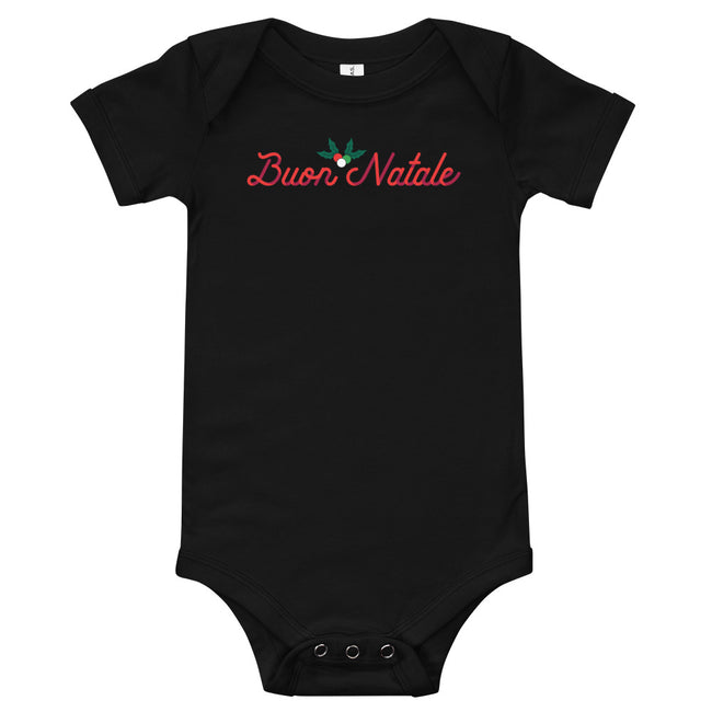 Holly Buon Natale Onsie T-Shirt