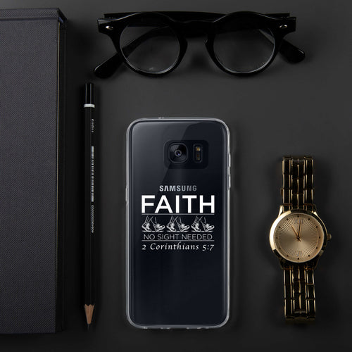 FAITH Samsung Case