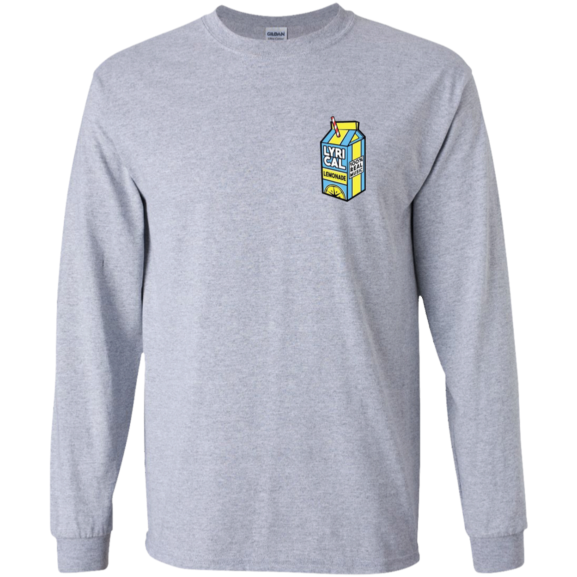 lyrical lemonade long sleeve-mt