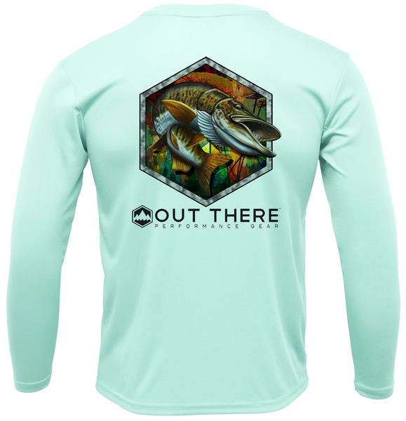 Musky Performance Shirt