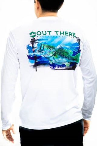 Topwater Performance Long Sleeve
