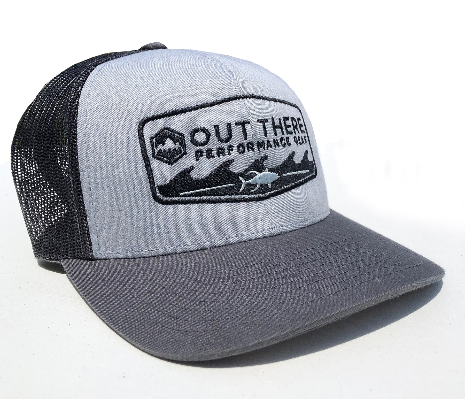 Embroidered OTPG Hat