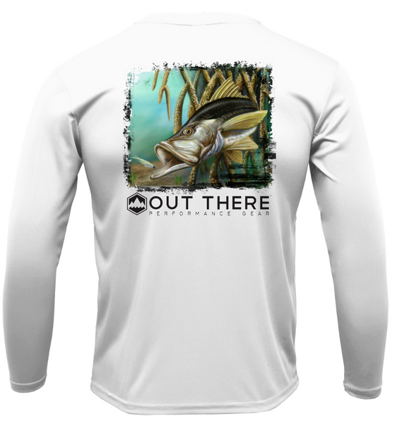 Snook Performance Shirt (Youth)