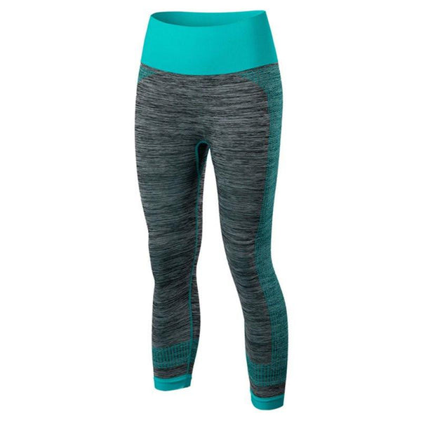 Outdoor Women's Fitness Slim Pants