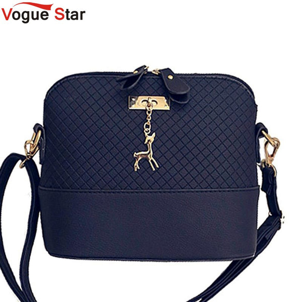 Vogue star messenger bags
