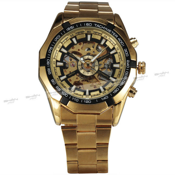 Winner Luxury Mechanical Watch