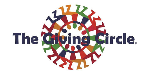 The Giving Circle donation - Summit Clothing Company