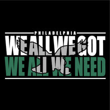 We All We Got