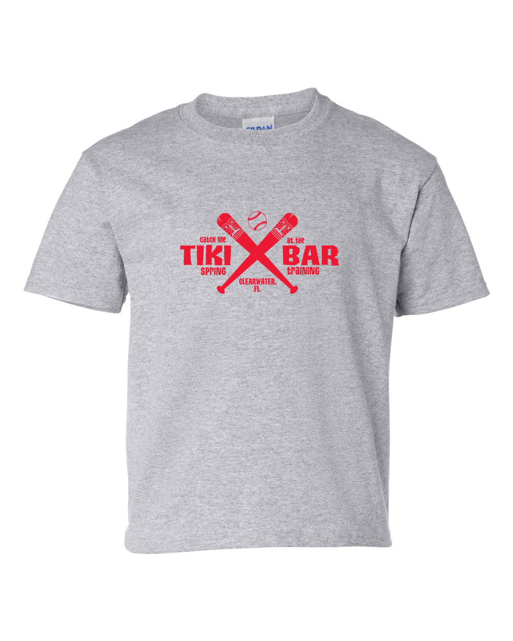 Tiki Bar KIDS T-Shirt