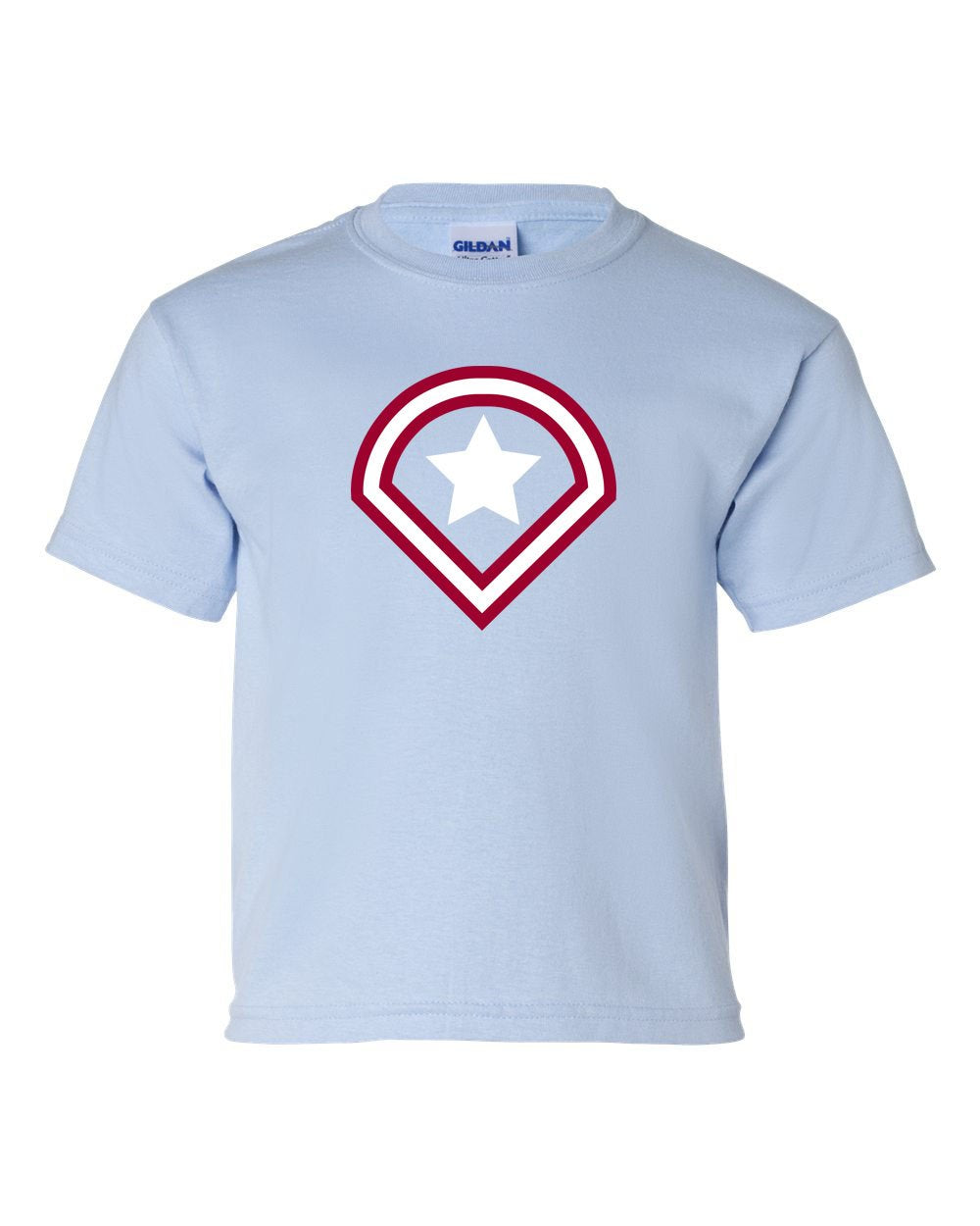 Captain Philly KIDS T-Shirt