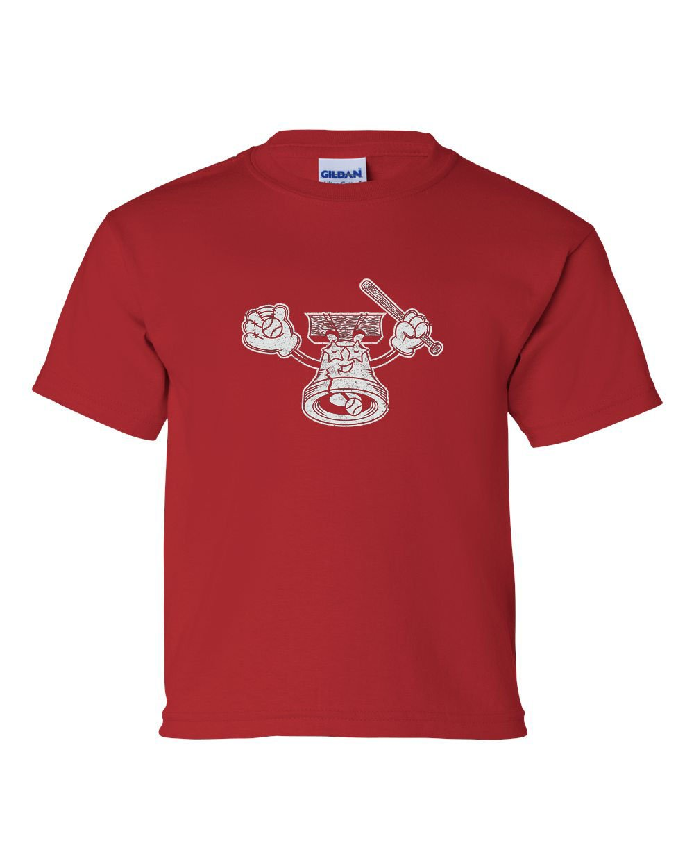 Baseball Bell KIDS T-Shirt