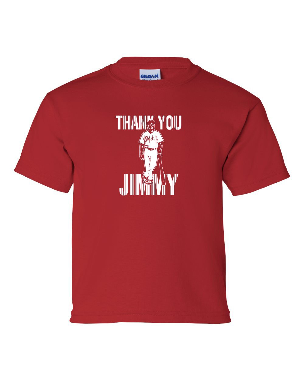 Thank You Jimmy KIDS T-Shirt