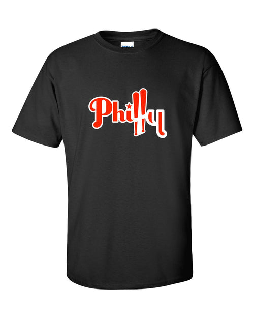 Philly Baseball Mens/Unisex T-Shirt
