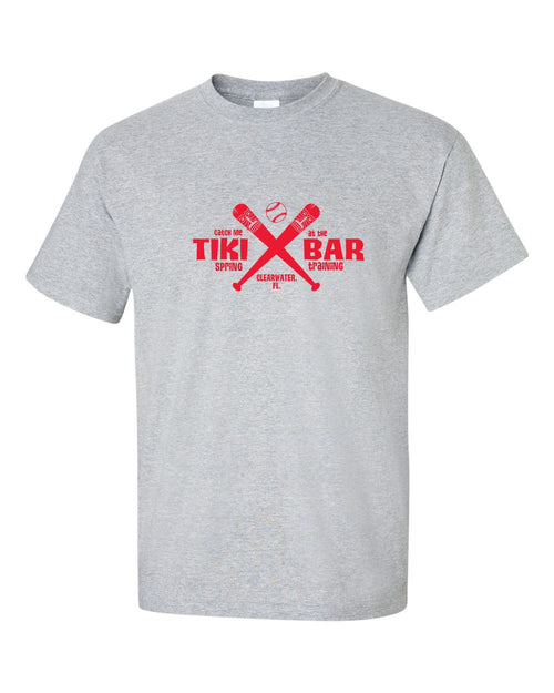 Tiki-Bar Mens/Unisex T-Shirt