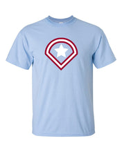 Captain Philly Mens/Unisex T-Shirt