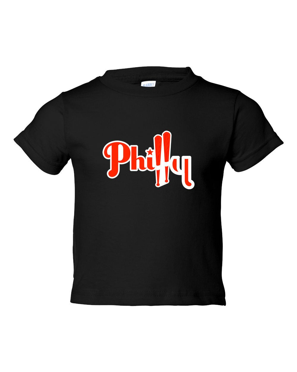 Philly Baseball TODDLER T-Shirt
