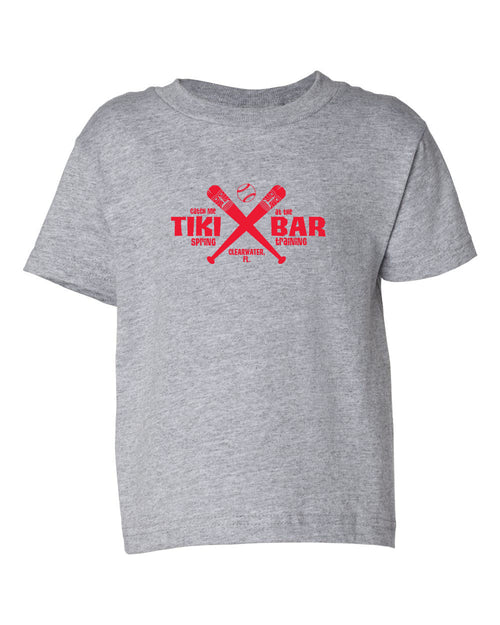 Tiki Bar TODDLER T-Shirt