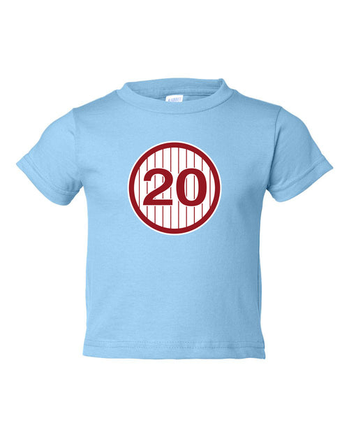 #20 TODDLER T-Shirt