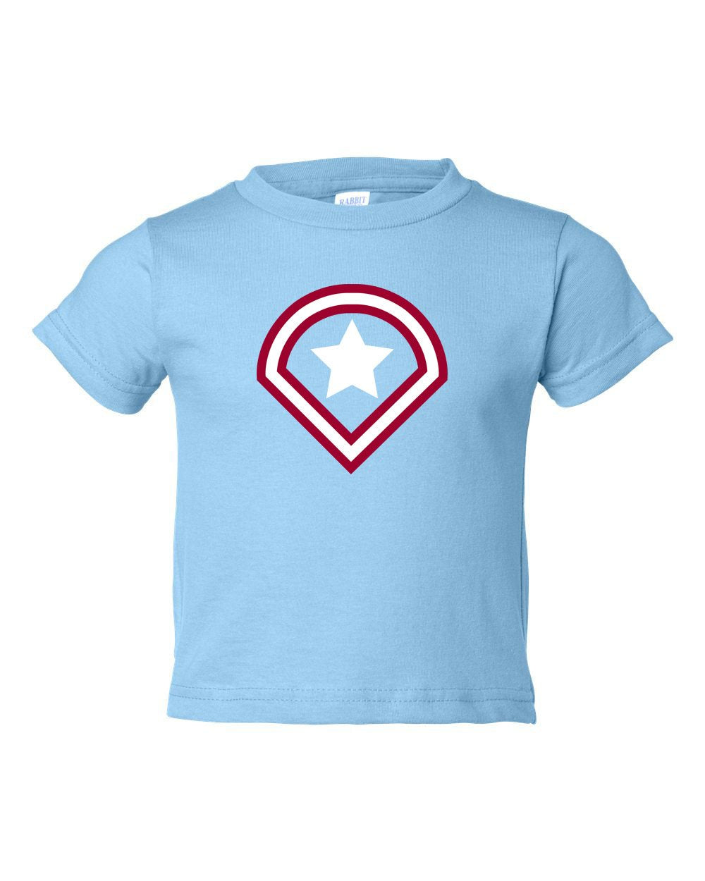 Captain Philly TODDLER T-Shirt