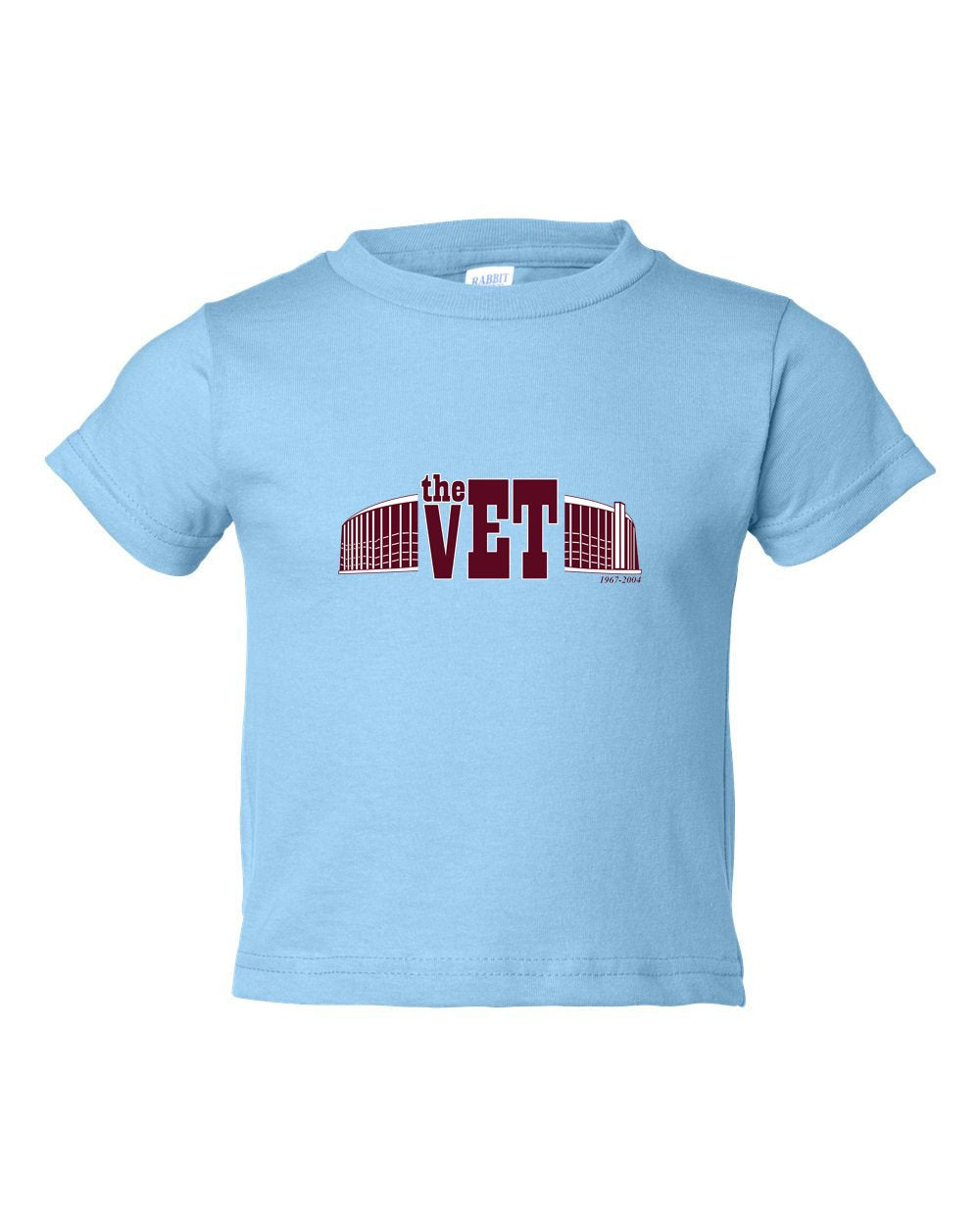 The Vet (Baseball) TODDLER T-Shirt