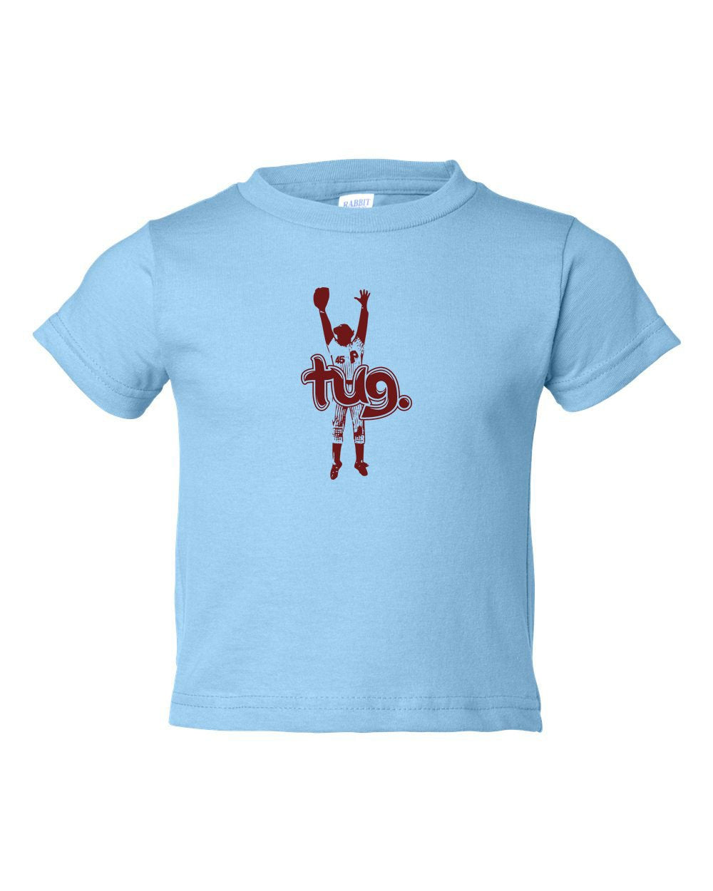 Tug TODDLER T-Shirt