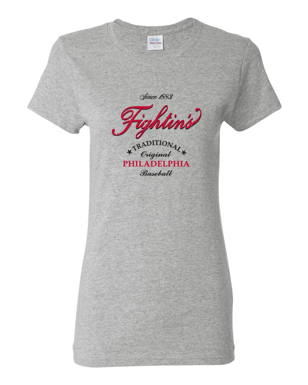 Fightins Lager LADIES Missy-Fit T-Shirt
