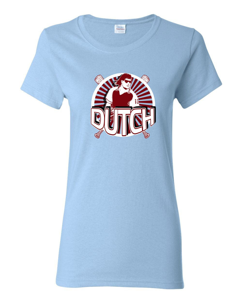 Dutch LADIES Missy-Fit T-Shirt