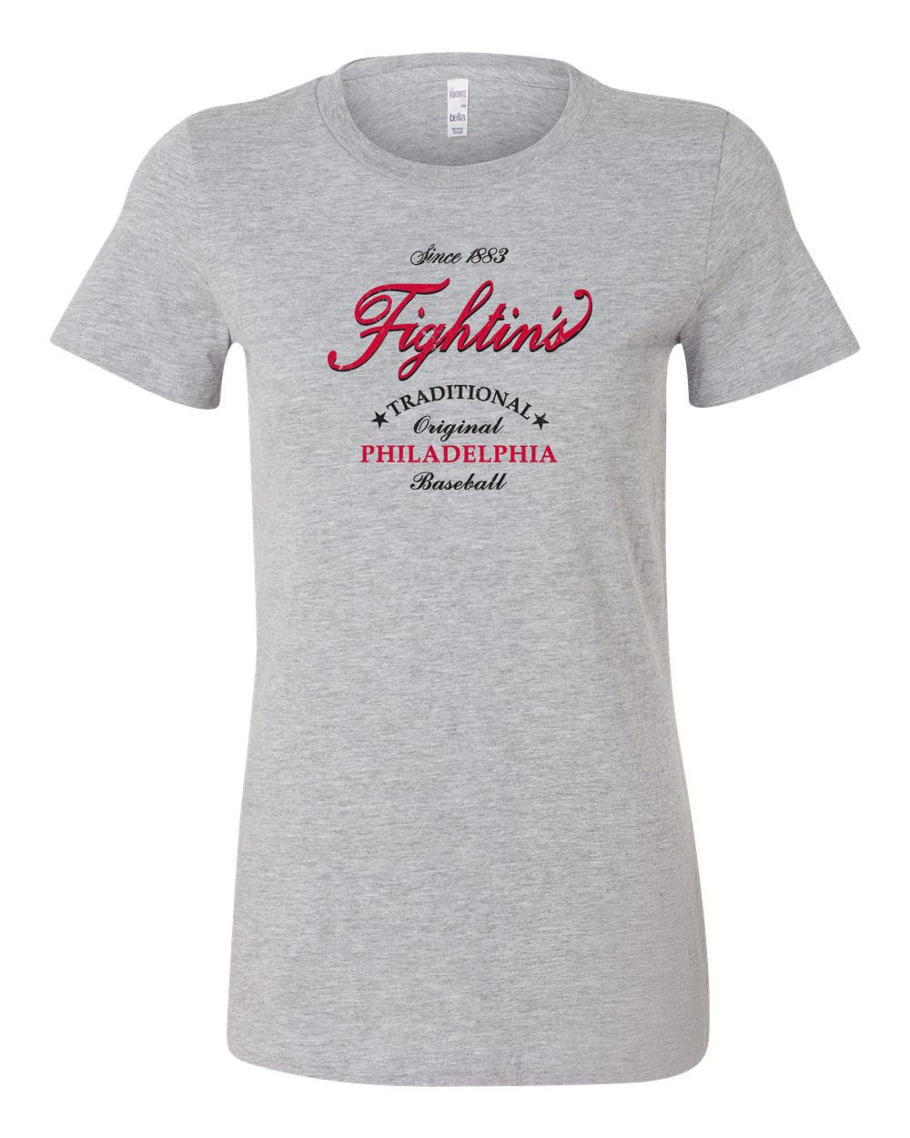 Fightins Lager LADIES Junior-Fit T-Shirt