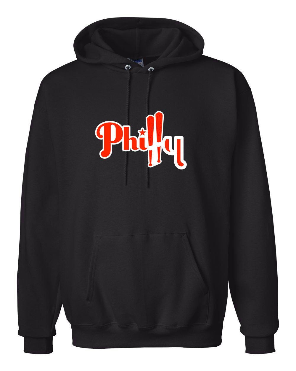 Philly Baseball Hoodie