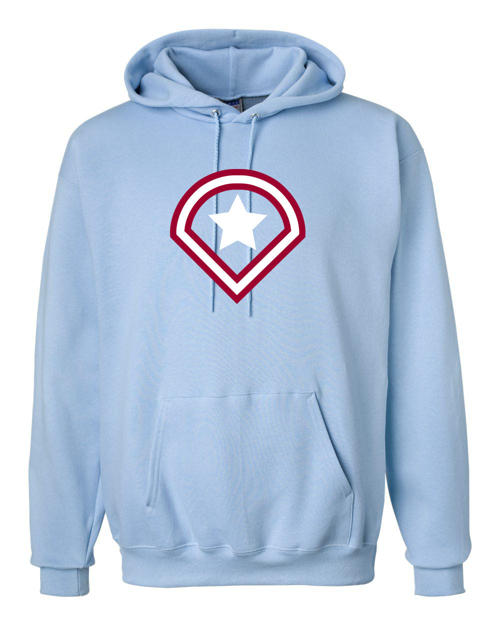 Captain Philly Hoodie
