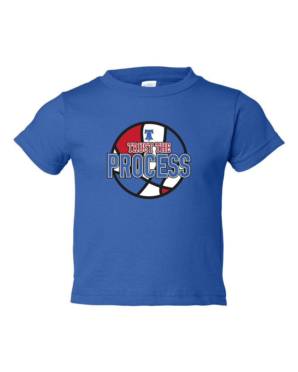 Trust the Process TODDLER T-Shirt