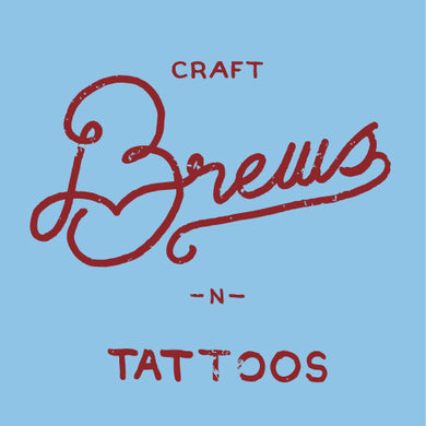 Brews and Tattoos