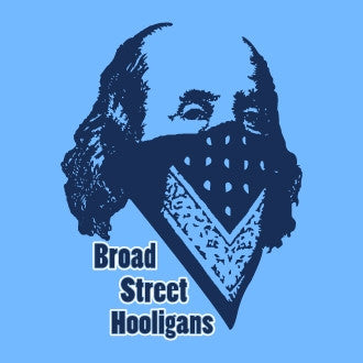 Broad Street Hooligans (Version 2)